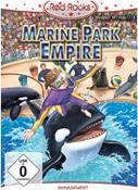 Red Rocks: Marine Park Empire