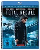 Total Recall Extended Director´s   ,