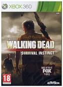 Walking Dead, The: Survival Instinct (UK -uncut-)
