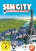 Sim City: Paris City Set (Code in a Box) (für Sim City 5)