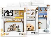 Full Pack Bigben Baby Animals XL