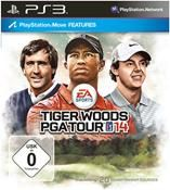 Tiger Woods PGA Tour 14     ,