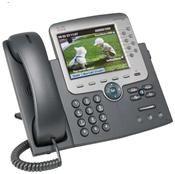 Cisco IP Phone 7975 GIG