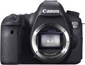Canon EOS 6D EF 2.8/40 STM