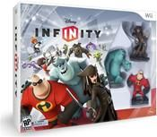 Disney Infinity: Starter-Set Wii