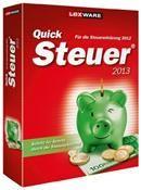 Lexware Quicksteuer 2013 (Ver. 19)