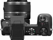 Nikon 1 V2 Kit VR 10-30/30-110mm schwarz