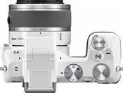 Nikon 1 V2 Kit VR 10-30mm weiß