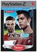 Pro Evolution Soccer 2008 Platinum ,
