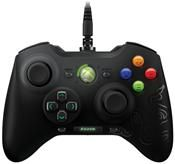 Razer Sabertooth Elite Gaming Controller für XBox 360 und PC
