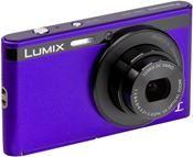 Panasonic Lumix DMC-XS1 violett
