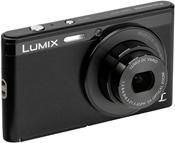 Panasonic Lumix DMC-XS1 schwarz