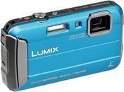 Panasonic Lumix DMC-FT25 aktiv-blau