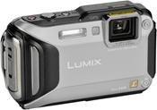 Panasonic Lumix DMC-FT5 silber