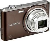 Panasonic Lumix DMC-SZ3 braun
