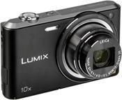 Panasonic Lumix DMC-SZ3 schwarz