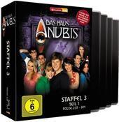 Haus ANUBIS, Das - Staffel 3.1