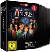 Haus ANUBIS, Das - Staffel 3.2