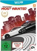 Need for Speed: Most Wanted (WIIU) DE-Vision