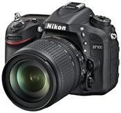 Nikon D7100 Kit AF-S DX 18-105mm VR
