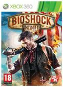 BioShock Infinite (AT-PEGI)