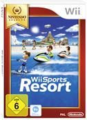 Wii Sports Resort Selects