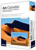Franzis Art Calendar