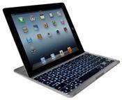 Zagg ZAGGkeys ProPlus Tastatur mit Beleuchtung