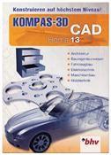 KOMPAS 3D CAD home 13