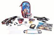 Full Pack The Avengers - Iron Man