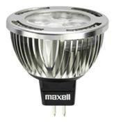 Maxell LED 5W neutralweiß, MR16, GU5.3