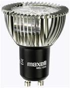 Maxell LED 4W warmweiß, GU10