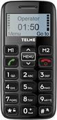 emporia TELME C140, Barren Handy  in schwarz