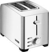 Unold 38376 Edel 2 Toaster edelstahl