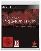 Deadly Premonition: Director´s Cut
