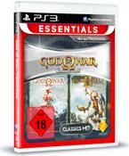 God of War Collection 1 Essentials