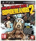 Borderlands 2 DLC Pack (AT-PEGI) ,