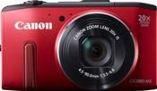 Canon PowerShot SX280 HS rot