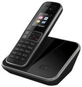 Telekom Sinus 406 graphit / schwarz