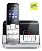 Telekom Sinus A 806 schwarz / silber