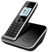 Telekom Sinus 206 schwarz / silber