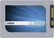 Crucial SSD M500 480GB