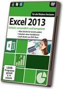 Excel 2013 Lernkurs