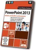 Powerpoint 2013 Lernkurs