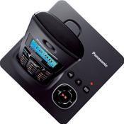 Panasonic KX-TG7862GB inkl. Anrufbeantworter schwarz