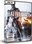 Battlefield 4 100% Uncut für PC