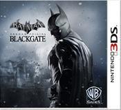 Batman: Arkham Origins Blackgate Nintendo 3DS Deutsche Version