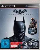 Batman: Arkham Origins     ,