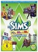 Die Sims 3: 70er, 80er & 90er-