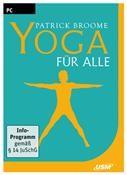 Patrick Broome: Yoga für alle